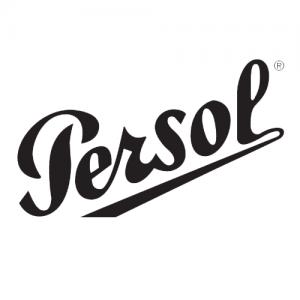 Brille Persol Logo