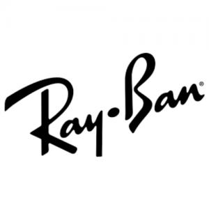 Brille Ray-Ban Logo