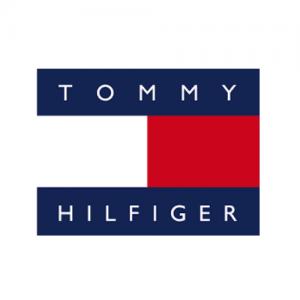 Brille Tommy-Hilfiger Logo