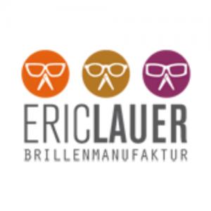 Eric Lauer Brillen Holz