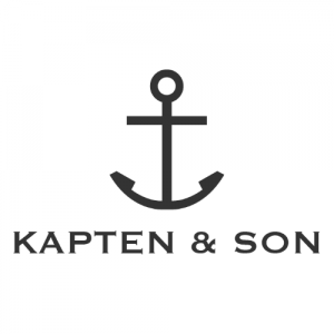 Kapten and Son 500 Logo