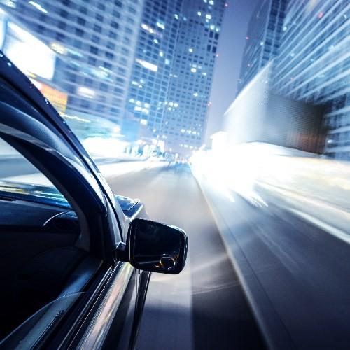 DriveProtect Brillenglas für Autofahrer