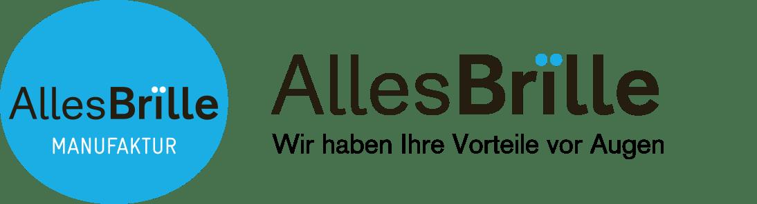 Logo AllesBrille Manufaktur Heidelberg